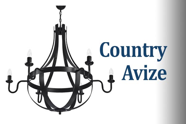 Country Avizeler